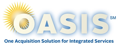 Amyx Awarded OASIS Unrestricted Contract