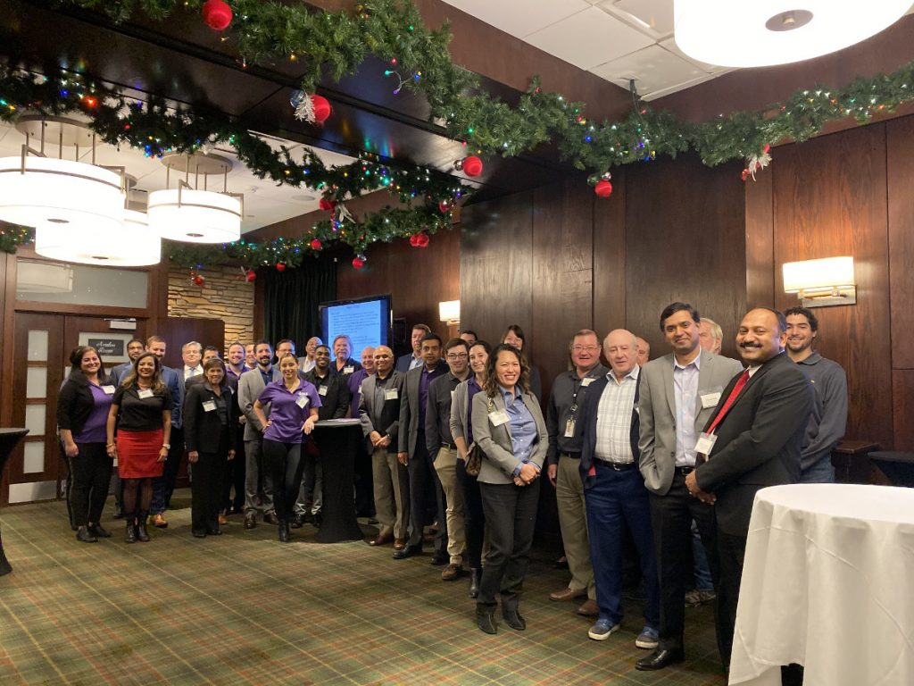 Amyx Hosts First Annual Small Business Open House